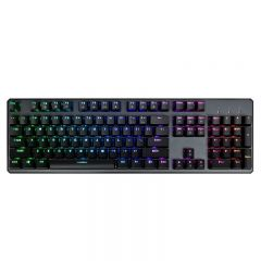 Tecware - Phantom RGB 104鍵RGB背光電競機械鍵盤