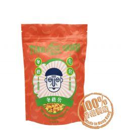 POWCOOK - Tom Yum crispy popcorn TYC2-02