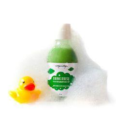 Uoga Uoga - 嬰幼兒天然泡泡浴含橄欖和橙油 250ml (212)