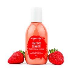 Uoga Uoga - 天然沐浴露含草莓提取物 250ml (312)