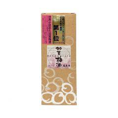 MANZAIRAKU - KAGA UMESHU PLUM WINE 720ML (1 Bottle / 3 Bottles / 12  Bottles) (Parallel Import) UMESHU_PLUMWINE_ALL