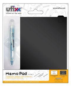 ufixx - 迷你黑白板記事貼 UMLS1801