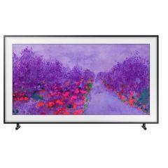 """Samsung The Frame 2.0 4K 智能電視 (連安裝服務) 型號: UA55LS03NAJXZK 55"""" 連白色磁吸式風格邊框"""