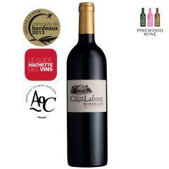 AOC Bordeaux 2017