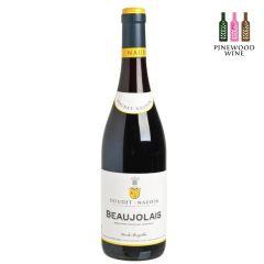 Doudet Naudin Beaujolais 2018 10218475