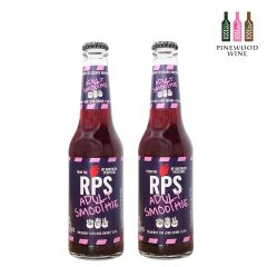 Rock Paper Scissors - Adult Smoothie (alc. 5%) 330ml 10218607