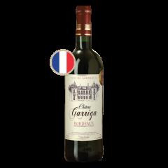 Ch_Garriga Chateau Garriga Bordeaux 2016