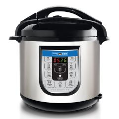 German Pool - Ultimate Rice Cooker 8L (Stainless Steel) URC-18 URC-18