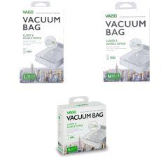 VAGO Portable Vacuum Compression Bag x 3 Vago_Bagx3