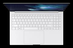 "Samsung Galaxy Book Pro 筆記簿型電腦 15.6"" FHD AMOLED Display/i7-1165G7/16GB/1TB/MX450 (NP950XDC-XE1HK)-霧光銀* 贈送包括 MS365,無線藍牙耳機,電腦袋和滑鼠 *"