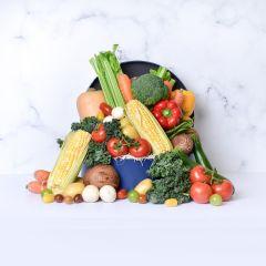 Gift Hampers HK - Vegetable Lover VH00004
