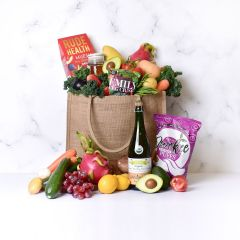 Gift Hampers HK - Eat
