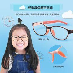 VisionKids - 兒童防藍光眼鏡 ( 2色選擇)