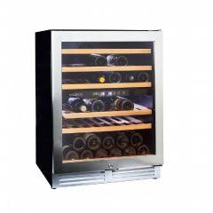 Vivant 50 支裝壓縮機制冷雙溫區酒櫃 CV50MDI VIVANTCV50MDI
