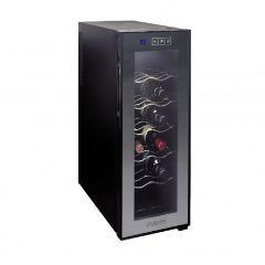 Vivant 12 支裝電子制冷酒櫃 V12M VIVANTV12M