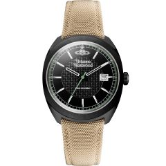 Vivienne Westwood Belsize Watch - Beige VV136BKBG