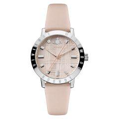 Vivienne Westwood Bloomsbury II Watch - Pink VV152LPKPK