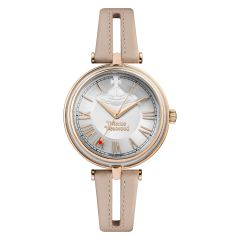 Vivienne Westwood Farringdon Watch - Pink VV168SLPK