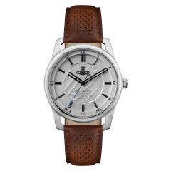 Vivienne Westwood Holborn II  Watch - Brown VV185SLBR