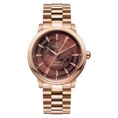 Vivienne Westwood Shoreditch Watch - Rosegold VV196RSRS