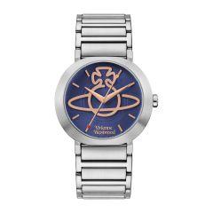 VV222BLSL Vivienne Westwood - Clerkenwell Watch Steel