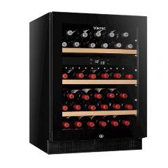 VINTEC - 40瓶雙溫區紅酒櫃 VWD050SBA-X VWD050SBA-X