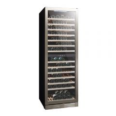VINTEC - 138瓶雙溫區酒櫃 VWD154SSA-X VWD154SSA-X