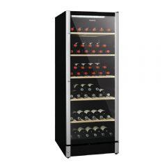 VINTEC - 90瓶單一或多重溫區酒櫃 VWM122SAA-X VWM122SAA-X
