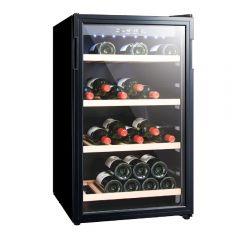 VINTEC - 32瓶單溫區酒櫃 VWS035SCA-X VWS035SCA-X