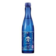 MIO - Sparkling Sake 300ml (new packing) W00173