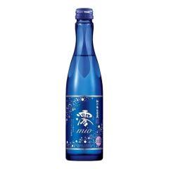 MIO - Sparkling Sake 300ml (new packing) W00173