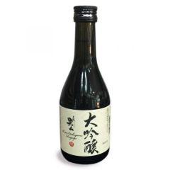 Morita - Otokoyama Junmai Daiginjo 300ml W00180_300