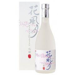 Morita - Nenohi Ginjo Hana-Fugetsu 720ml W00192