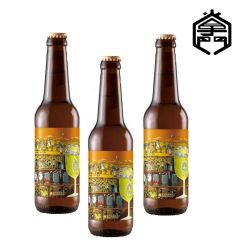 Zhang Men Desert Craft Beer 330ml x3 W00391