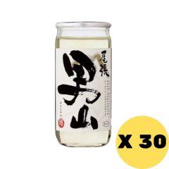 Morita - JPWine Morita Shengtianwei Zhang Nanshan 200ml x 30 W00474_30