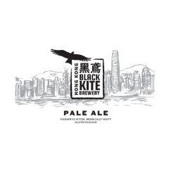 Black Kite - Pale Ale 330mlW00507
