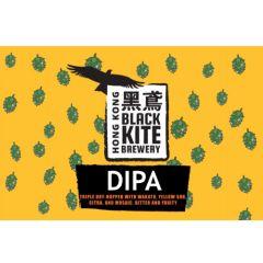 Black Kite - DIPA 330ml W00509