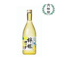 W00586 Gekkeikan - Lemon Rock 720ml 13%