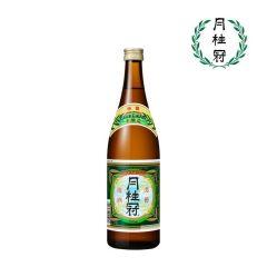 W00589 Gekkeikan - Tokusen Sake 720ml 16-17%