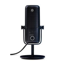 Elgato Wave:3  24-bits 96kHz Premium USB Condenser Microphone 高級USB電容式麥克風