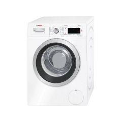 WAW28480SG Bosch - Serie | 8 前置式洗衣機 9kg 1400轉/分鐘 WAW28480SG