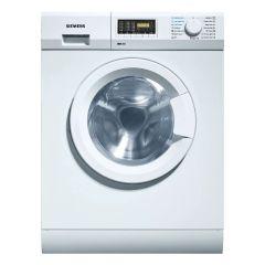 西門子- iQ300 洗衣乾衣機 7/4 kg 1400 轉/分鐘WD14D366HK WD14D366HK