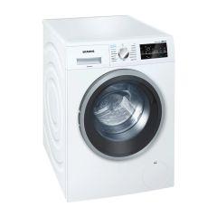 西門子- iQ500 洗衣乾衣機 8/5 kg 1500 轉/分鐘 WD15G421HK WD15G421HK