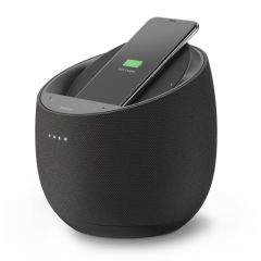 BELKIN -  SOUNDFORM™ ELITE Hi-Fi 智能喇叭 + 無線充電器