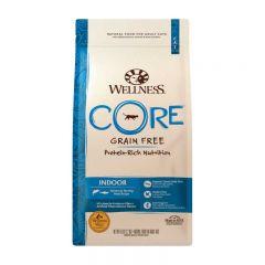 WELLNESS CORE® Indoor: Salmon & Herring 5lbs WELLNESS-ISH-5lb