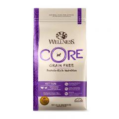 WELLNESS CORE® Kitten: Deboned Turkey