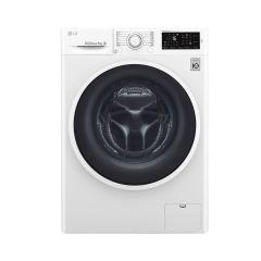 LG - 7KG 1200rpm Washing Machine WF-1207C4W WF-1207C4W