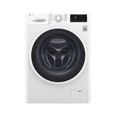 LG - 8KG 1200rpm Washing Machine WF-1208C4W WF-1208C4W