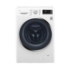 LG - 8KG 1400rpm Washing Machine WF-1408C3W WF-1408C3W