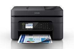 Epson WorkForce WF-2851 多功能彩色打印機